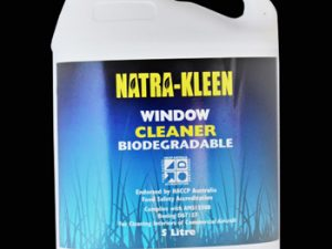 NatraKleen Window Cleaner - Terranora, NSW 2486