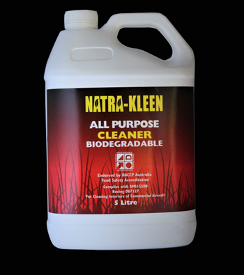 NatraKleen All Purpose Cleaner - 5 litre - Terranora, NSW 2486