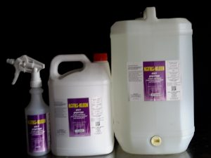Natrakleen Oxy Spotter and Mould Remover - Terranora, NSW 2486