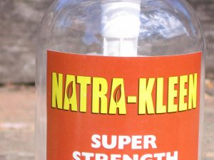 Natra-Kleen Pump Spray Bottle 500ml empty - Terranora, NSW 2486